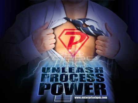 Unleash process power