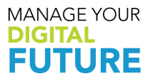 Manage Your Digital Future